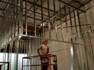Metal Stud Framing Contractors Stamford ct