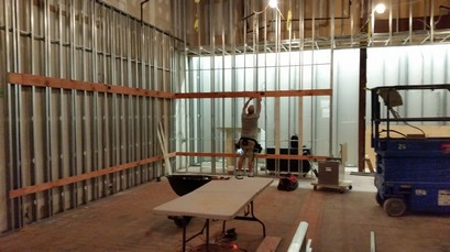 Metal Framing Contractors in Greenwich CT
