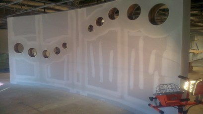 Stamford Commercial Drywall Contractors