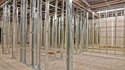 Metal Stud Framing Contractors in Greenwich CT