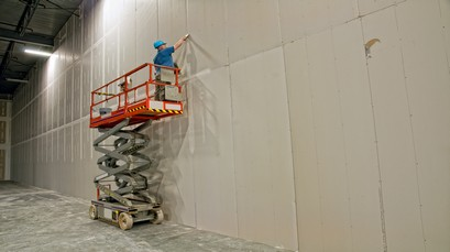 Commercial Drywall Contractors in Stamford CT