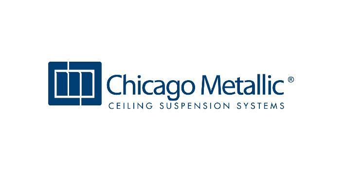 Chicago Metallic (Rockfon)