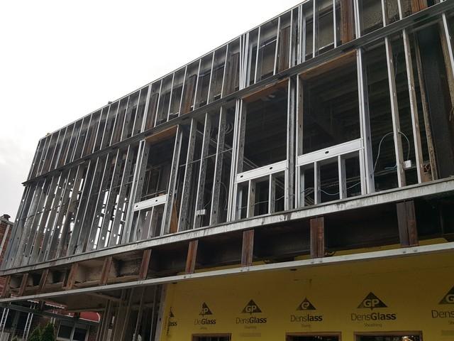 Image result for Steel stud contractors