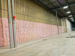 Stamford Acoustical Insulation Contractors
