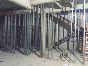 Commercial Metal Framing Contractors Bridgeport ct